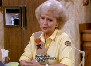 Amazon.com The Golden Girls Season 3 Episode 6 Letter Amazon Digital Services Inc.