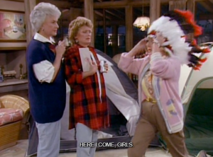 Amazon.com The Golden Girls Season 3 Episode 6 Letter to Goazon Digital Services Inc.