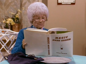 Amazon.com The Golden Girls Season 3 Episode 6 Letter to Gorbachev Amazon Digital Services Inc.