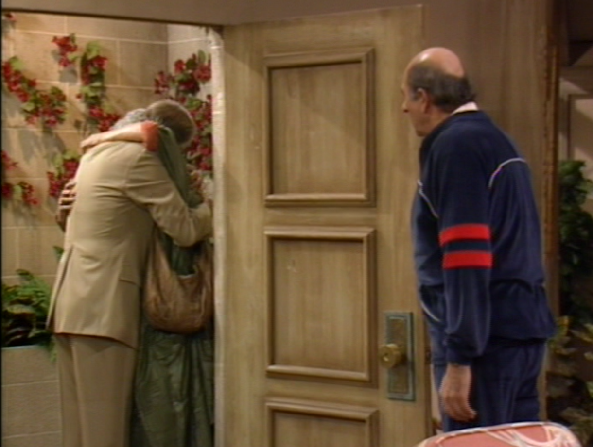 Season 3, Episode 8: 'Brotherly Love' or the deal with Stan, what is